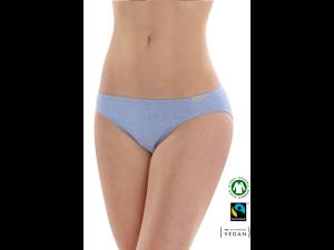 ECO Cotton Women's jazz panties /bodyfit