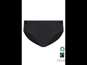 BIO Cotton Men's Slip pants - BLACK