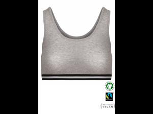 ECO Cotton Women's sport Bra /active